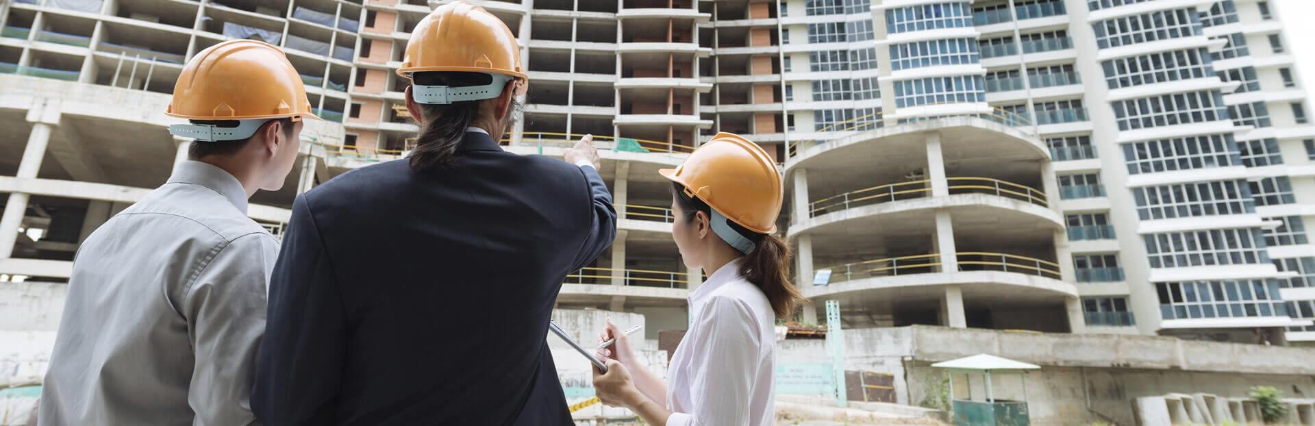 Reformas em Construções Civis