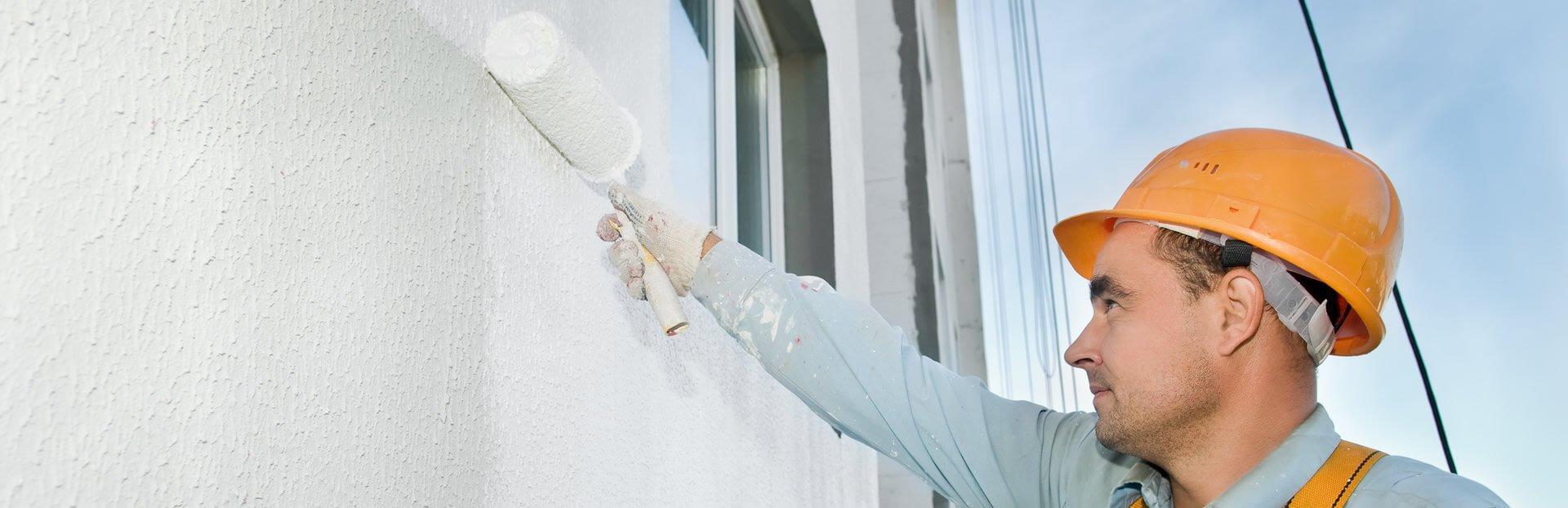 Restauração de Fachadas